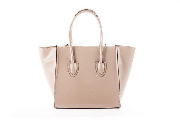Del Conte Tote & Purse 4660 | Shop online at Pelleitalianleather.com