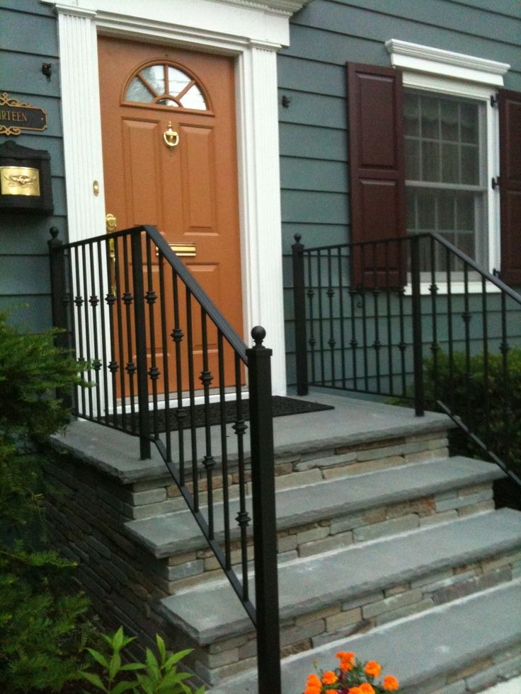 Best 11 Best Aluminum Railing Images On Pinterest Aluminum 400 x 300