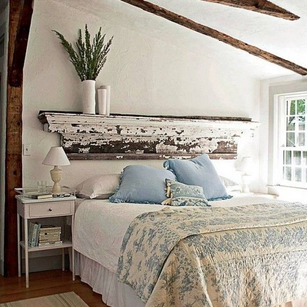 4 Solutions For Your No Headboard Bed   The Interior Project