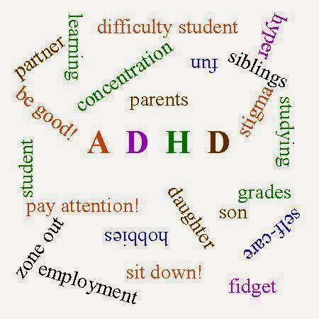 ΤΥΠΟΙ ΚΑΙ ΔΙΑΓΝΩΣΤΙΚΑ ΚΡΙΤΗΡΙΑ ΔΕΠ-Υ - ADHD DIAGNOSIS