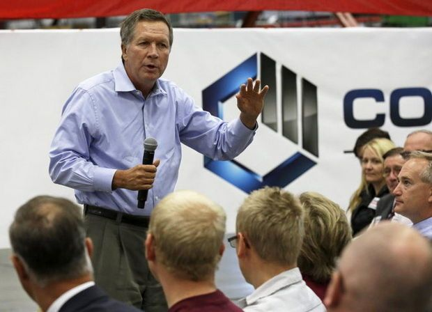 Gov. John Kasich announces efforts to reduce infant mortality rate in Ohio | cleveland.com