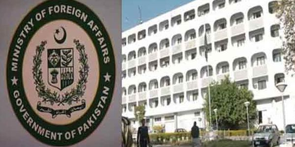 Pakistan summons Indian High Commissioner over LoC, Working Boundary violation