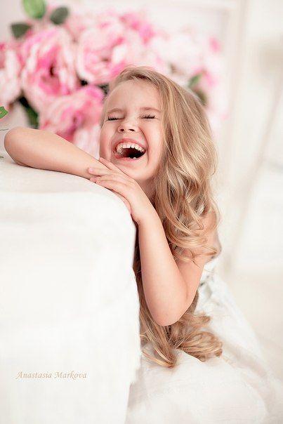 Anastasia Orub (born May 15, 2008) Russian child model. Anastasia Marikova Photography.
