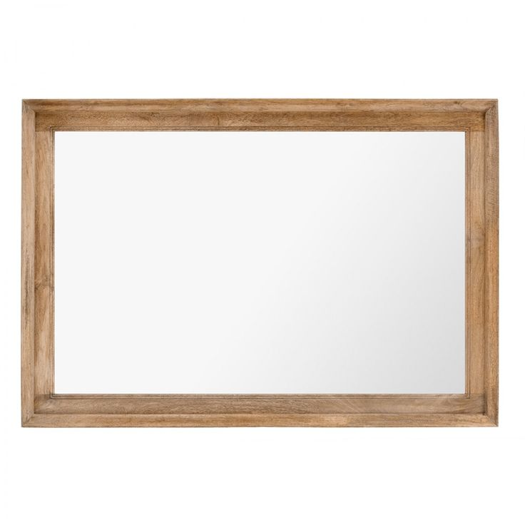 Hayman Vanity Mirror 90x130cm