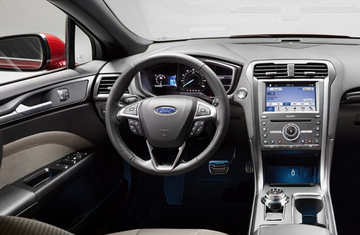 2019 Ford Fusion News Release Date Price And Specs With Images