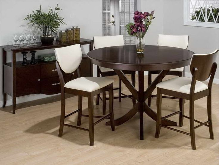 57 best Dining Room Table and Chairs images on Pinterest | Dining ...