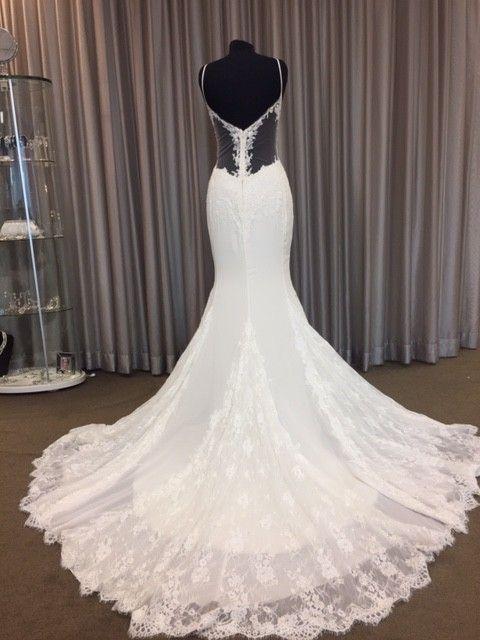 Watters Miriam Wedding Dress Sd Say I Do Wedding Dresses For