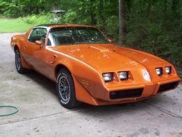 1981 Pontiac Firebird Trans Am T-Top by avewhtboy http://www.gmbuilds.net/1981-pontiac-firebird-trans-am-t-top-build-by-avewhtboy