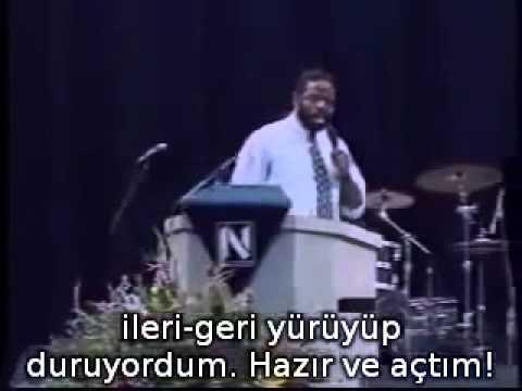 Les Brown, Dünyanın En İyi Motivasyon Konuşması