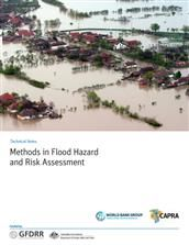 Methods in flood hazard and risk assessment