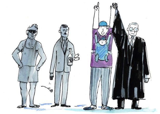 What's the Most Important Supreme Court Case No One's Ever Heard Of?