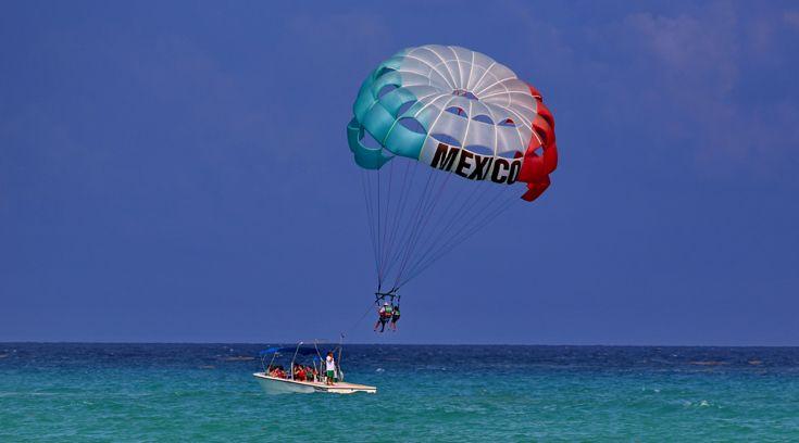 Questo viaggio attraverso il Messico mi ha lasciato un ricordo bellissimo che è stampato nella mia memoria. So che non sarà un addio, per cui alla prossima. Hasta luego Mejico!