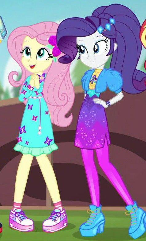 Pin By Hazel Heart On Flarity My Little Pony Rarity My