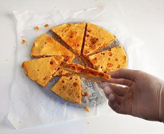 Οι συνταγές του Δίας!Dias recipes!: Σπιτική Κηρήθρα Με 3 Υλικά Homemade Honeycomb With...