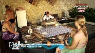 Cestujeme s HECHTEROM - TURECKO relácia TV CENTRAL, via YouTube.