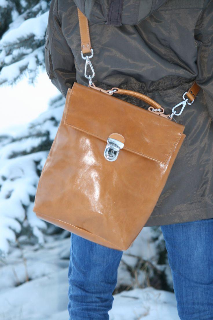 The Satchel bag