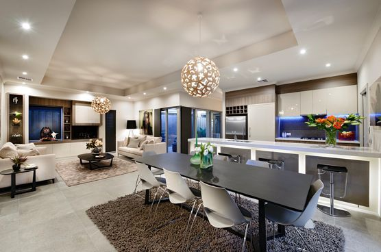 SINGLE STORY HOUSE DESIGN, DISPLAY HOMES PERTH, BUILDERS PERTH, SWITCH HOMES