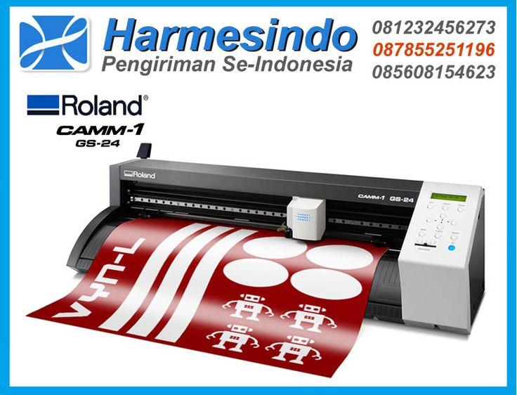 Mesin Cutting Sticker Roland Camm-1 Servo GS-24