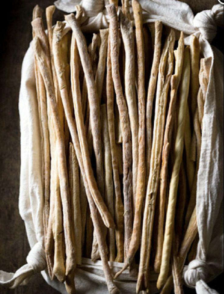 gentl + hyers photo bread sticks