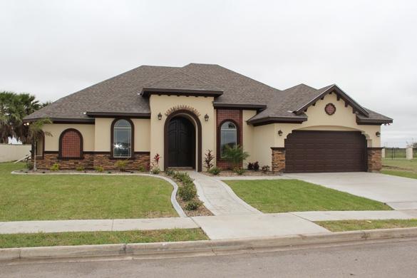 35 best southwest homes images on pinterest haciendas for House plans mcallen tx