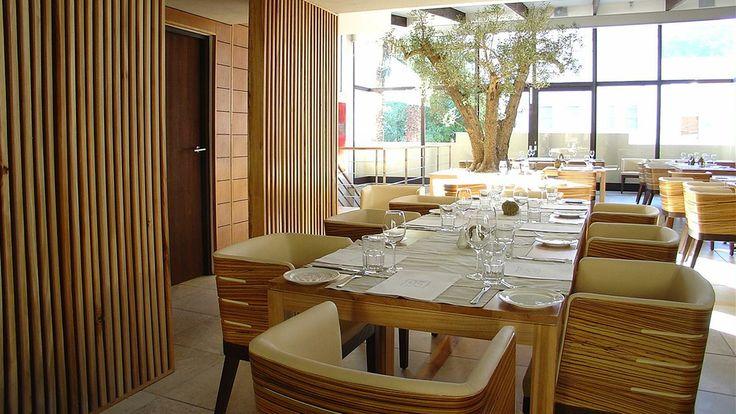 95 Keerom Italian Restaurant in Cape Town