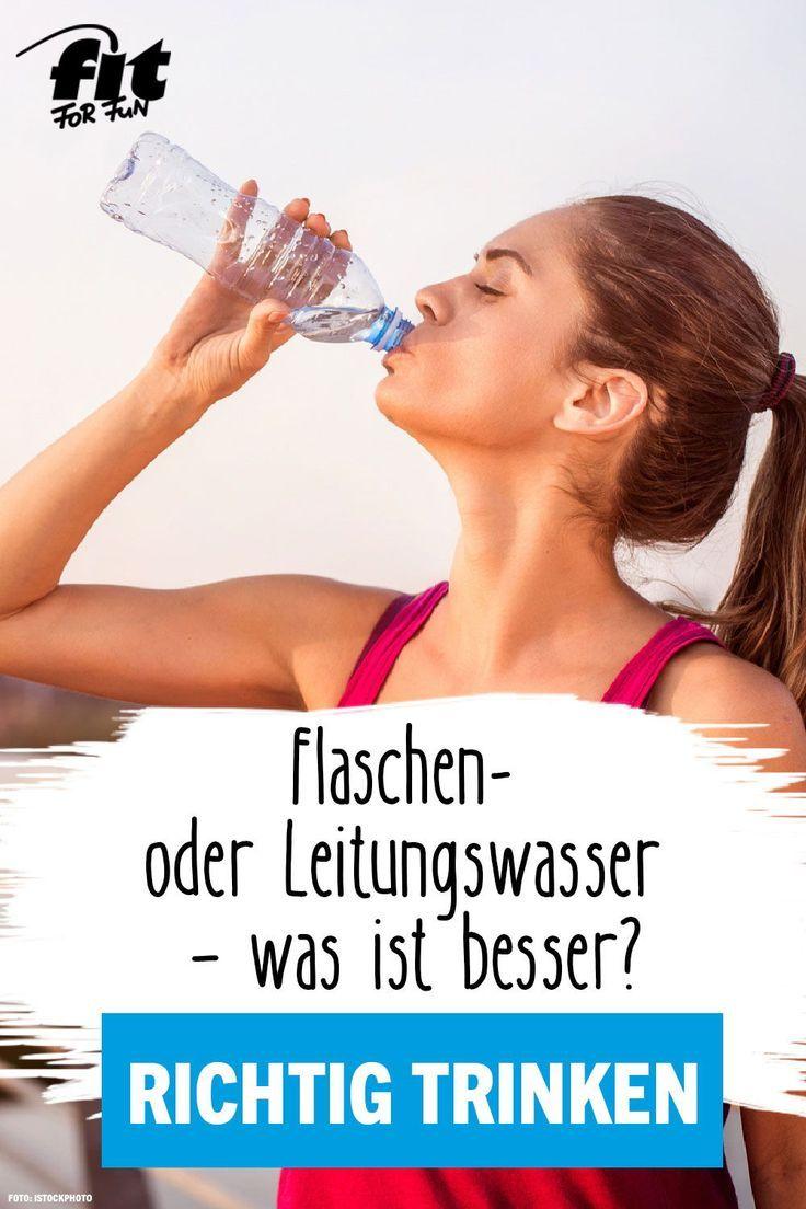 Abnehmen ohne Trinkwasser
