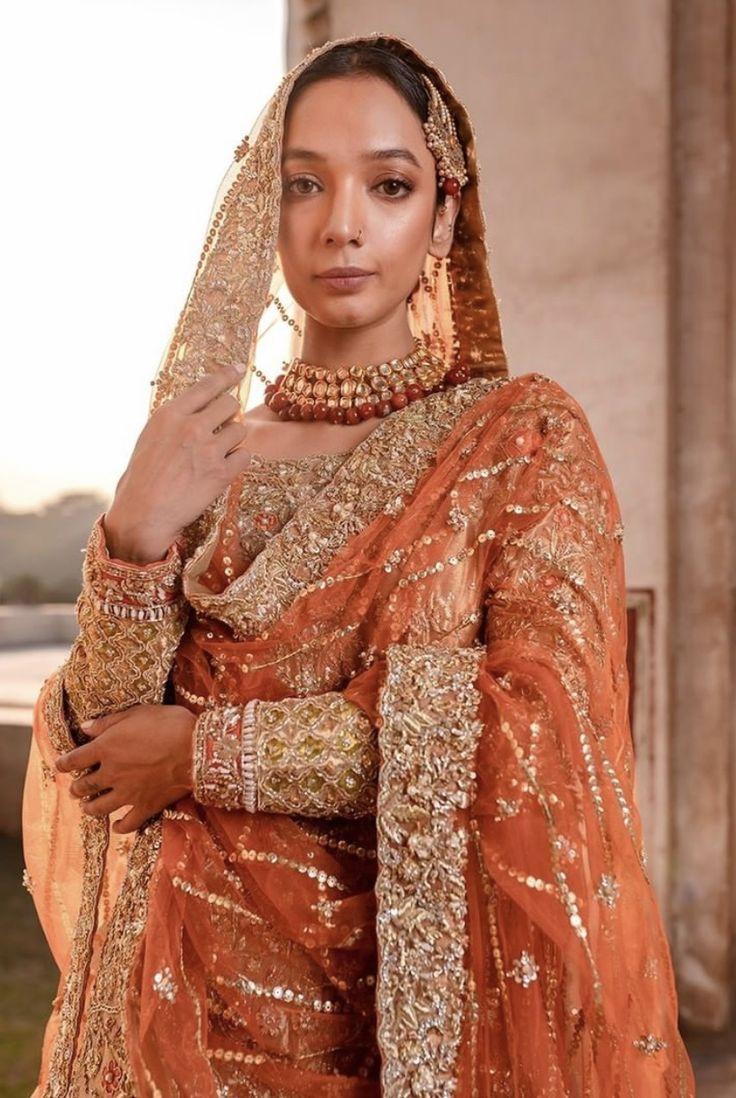 Pin by Haseeb on Pakistani Bridal in 2020 Casual wedding