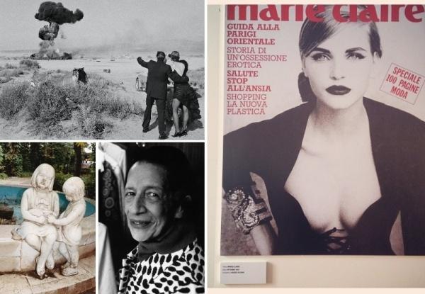 Milano oltre la fashion week - Mostre, film e lezioni di fotografia: 5 appuntamenti fuori dalle sfilate.