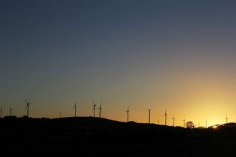 The renewable energy sector has lost almost 2,500 jobs in the last two years, according to official figures from the Australian Bureau of Statistics.