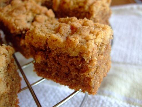 Peanut butter banana breakfast cake | Food | Pinterest