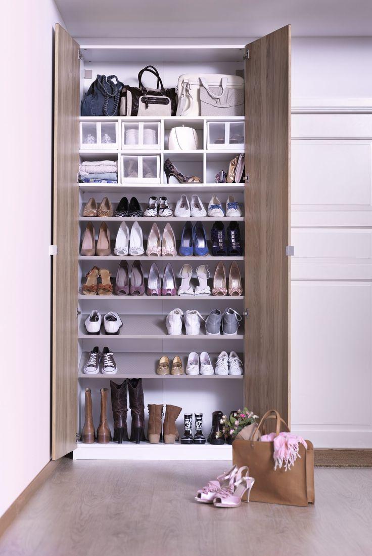 oppbevaring av sko - Google-søk