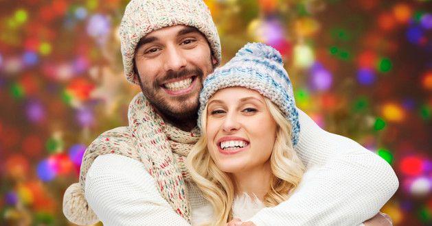 ¿Recién casados? 5 maneras de disfrutar su primera Navidad como esposos