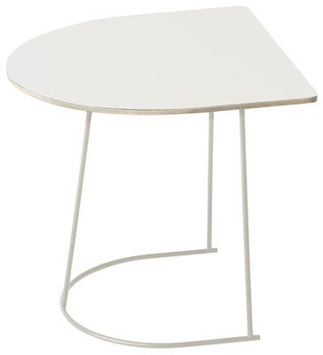 Airy Supplement table - / 44 x 39,5 cm