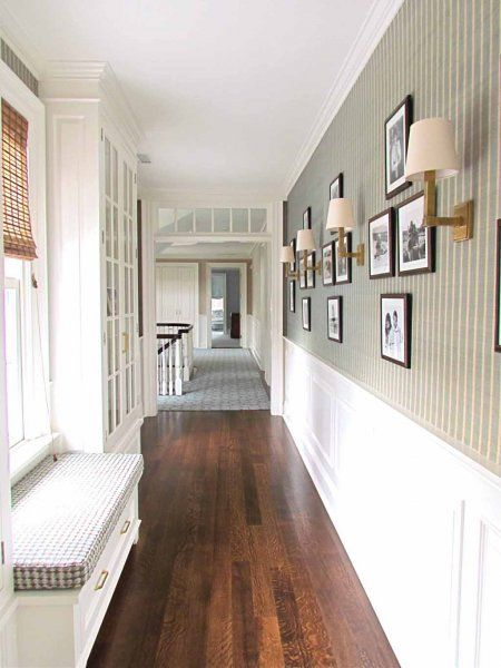 Wohnideen Small Corridor - Images of Home Design