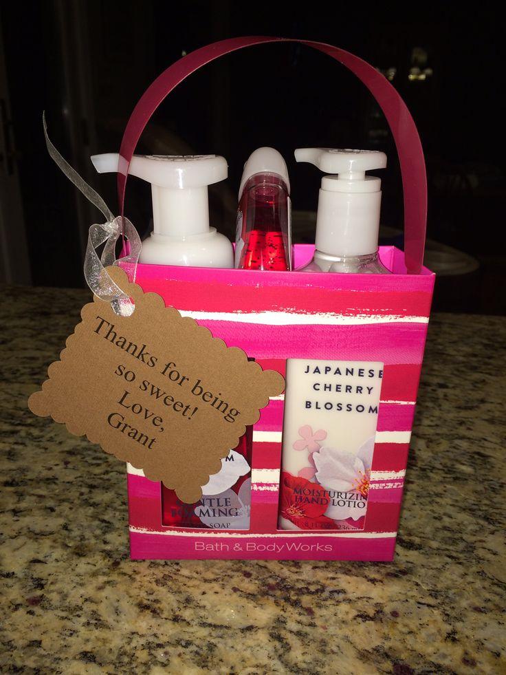 Valentine Gift Ideas For Babysitter Valentine My