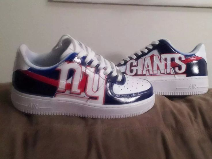 Air Force 1 NYG