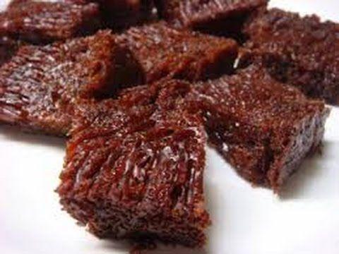 經典原味焦糖蜂巢蛋糕 | Honeycomb Cake Recipe - JosephineRecipes.co.uk - YouTube