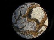 Tasca da Elvira: Broa de Milho (pain de maïs)