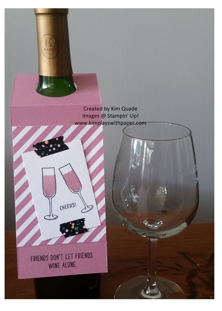 1000 ideas about wine bottle tags on pinterest wine for Mix drinks with wine