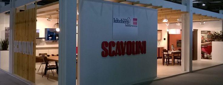 Scavolini at #KIFF 2015   #Kiev