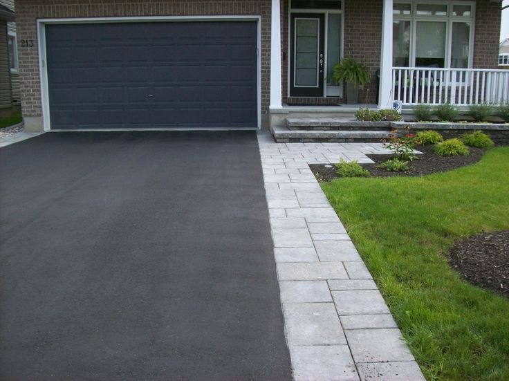 Best 25 Driveway edging ideas on Pinterest Driveway landscaping