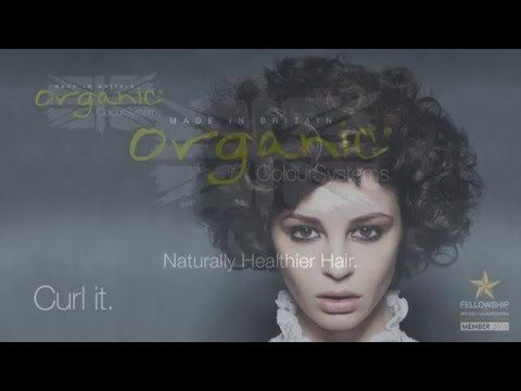Organic Colour Systems - YouTube