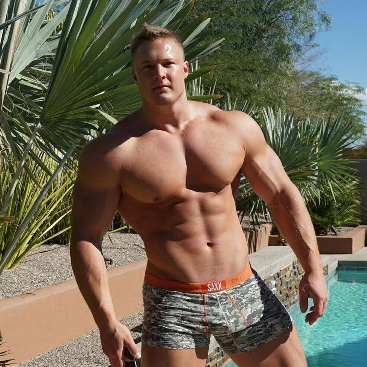 Davy muscle | Ginger rainbow | Pinterest | Muscles and Hot ...
