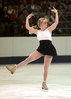 Tonya Harding The American Anti-Hero | casseygraeff