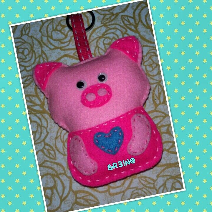 Pouch Hp...PIG
