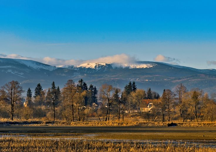 Riesengebirge, Karkonosze