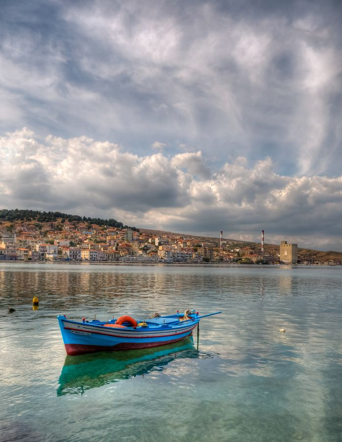 Lesvos | Mytilene | Greece