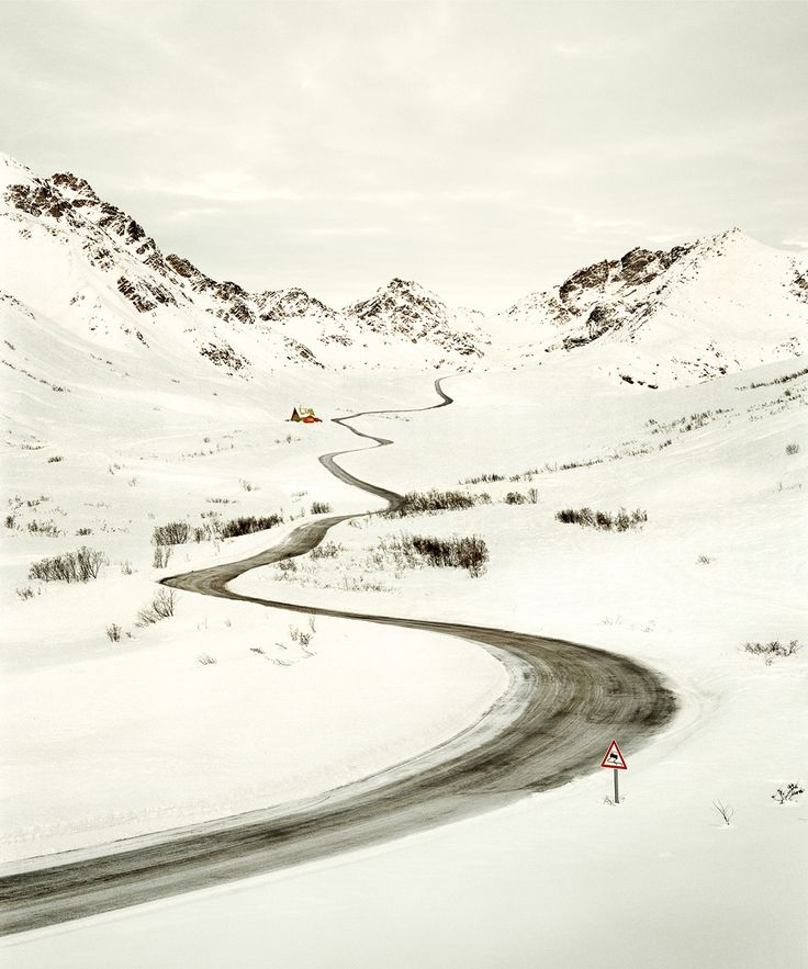 All roads lead to nowhere, Christian Schmidt