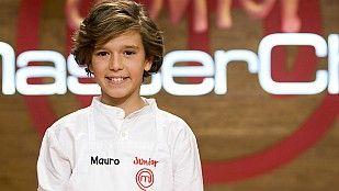 MasterChef Junior 2 | Mauro, 12 años, Madrid
