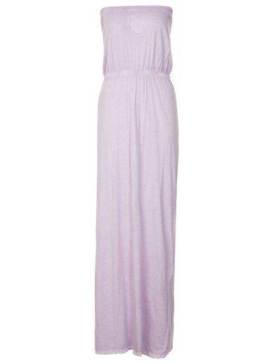 Gwynedds BIMMU D�uga sukienka fioletowy